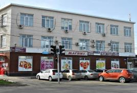 Административное здание ,ул. Первомайская 69/ул. Российская